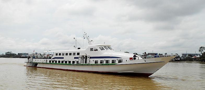 45M express ferry