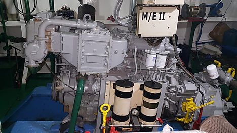 51m LCT for sale