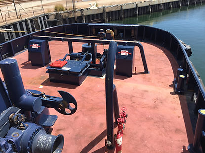 harbour towing tug for sale