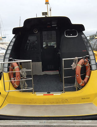 water taxi for sale