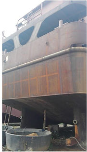 oil barge for sale