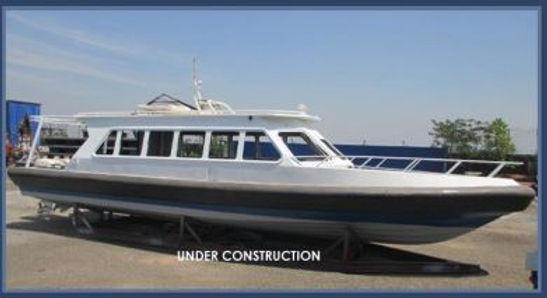 12M 22 Pax ferry