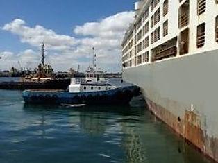 28TBP tug for sale