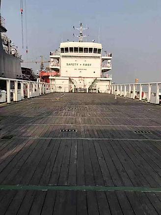 65m fuel carrier