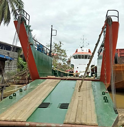 31m landing craft for sale