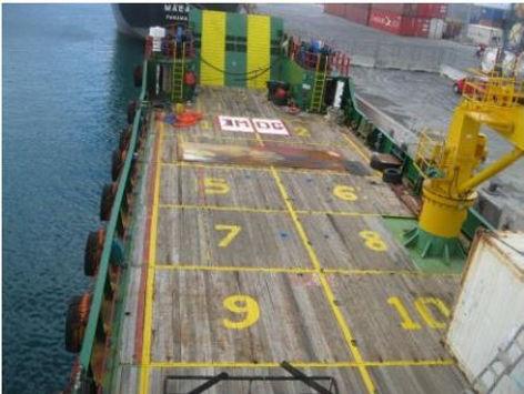 Landing craft for sale