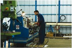 MOC Shipyards Mumbai