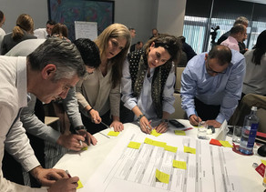 Designing Sprint Teams, That Can Build Exponential Organizations