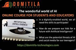 The wonderful world of AI