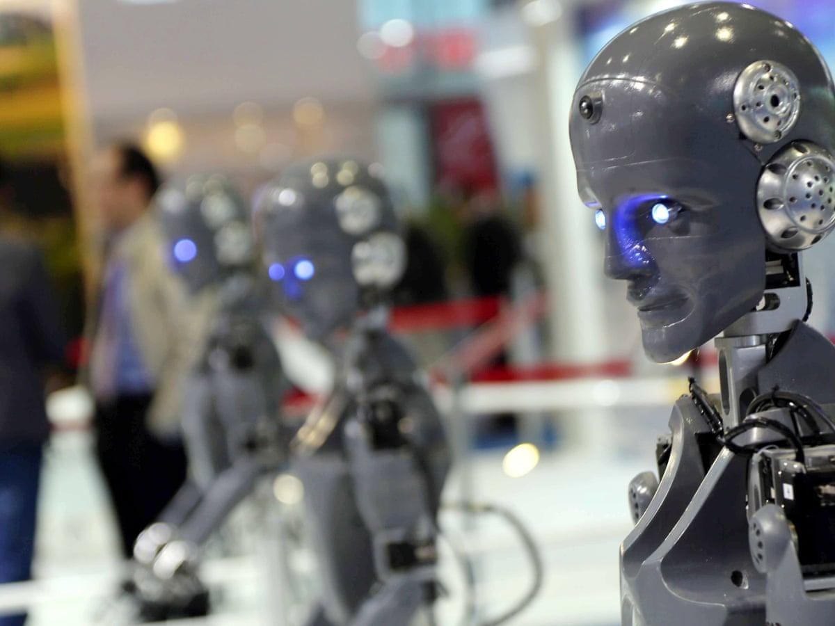 Robo Revolution