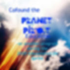 Cofound the Planet Pilot Education -BANN