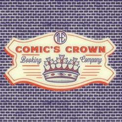 COMIC'S CROWN logo.jpg