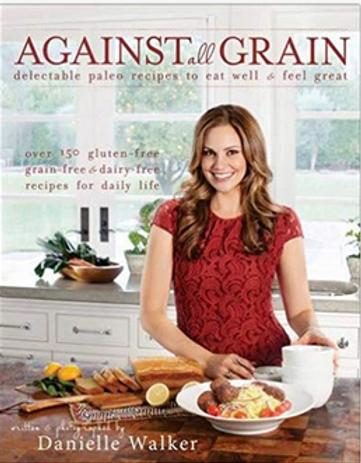 Danielle Walker cook book.PNG
