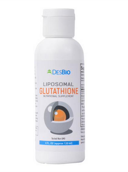 Glutathione Liposomal
