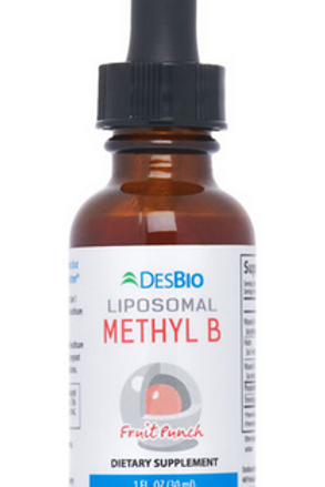 Liposomal Methyl B