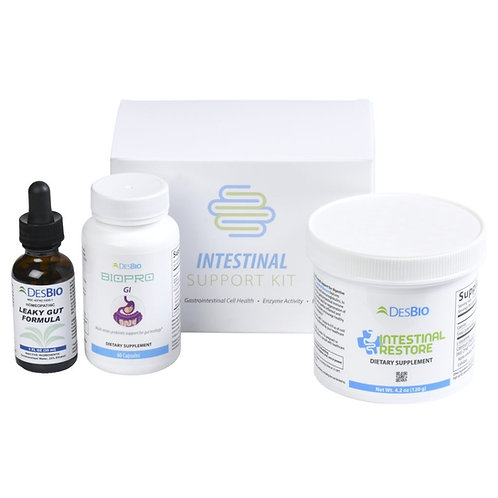 Intestinal Support Kit