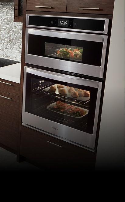 Example of Ovens We Repair
