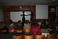 Clube História em Movimento