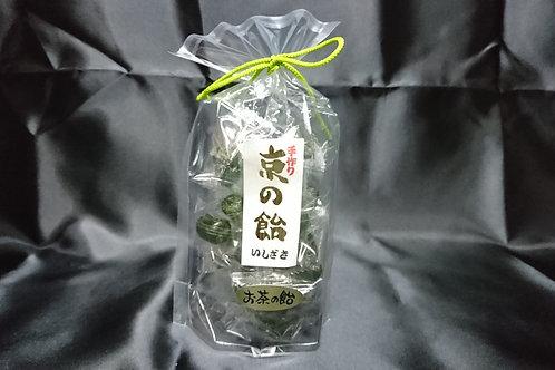 京 抹茶飴