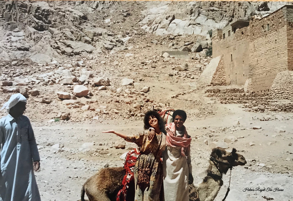 Sinai Bedouins