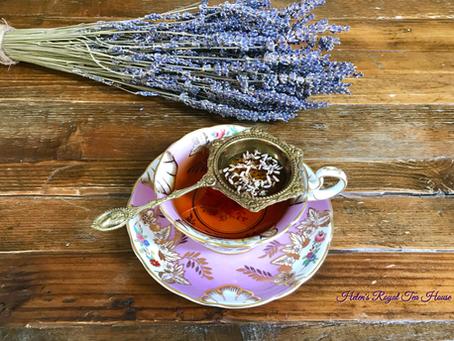 Lavender makes everything better