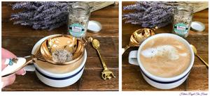 Chat Noir Apothicaire Lavender Sugar
