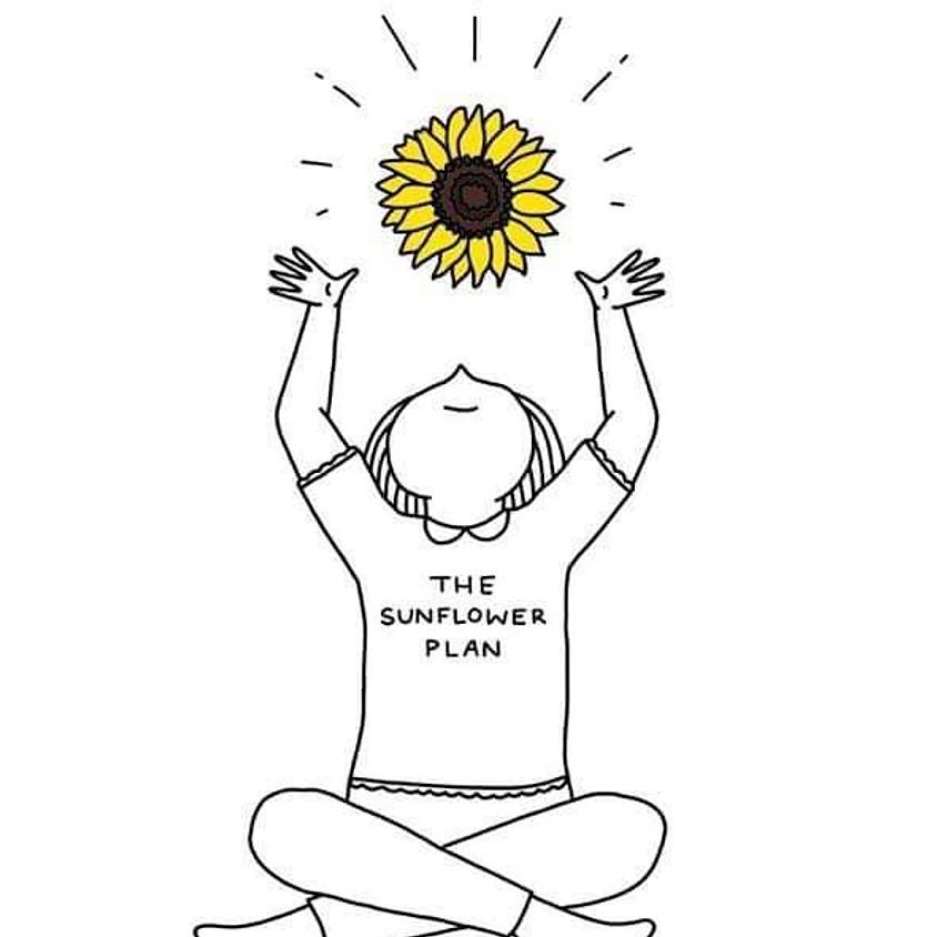 The Sunflower Plan (Tweens)  Term 2 - $275.00