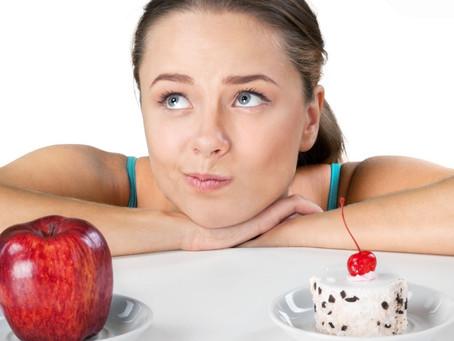 Anti-dieet dag!