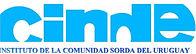 Logo de Cinde.