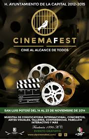 CinemaFest en México 2014