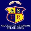 Logo de la Asociación de Sordos del Uruguay