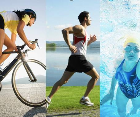 Importancia del deporte y la nutrición