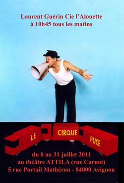 Cirque Puce