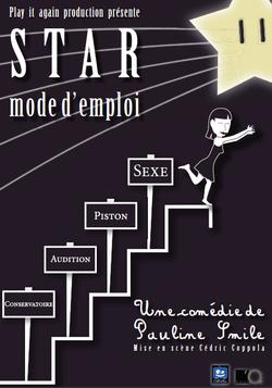 Star Mode d'Emploi
