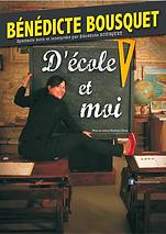 Bénédicte Bousquet