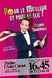 16h45 - Philippe Souverville