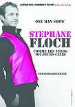 19h45 - Stéphane Floch