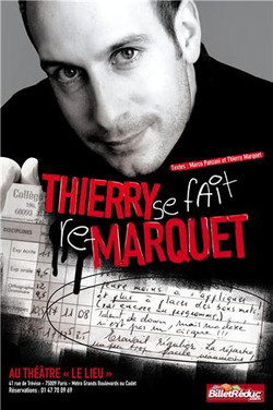 Thierry Marquet