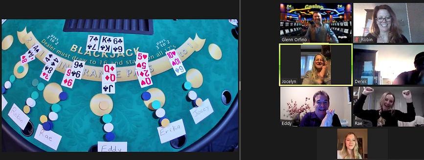 Virtual Fun Casino Fun