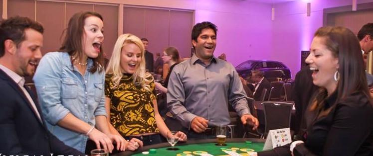 Interactive Casino