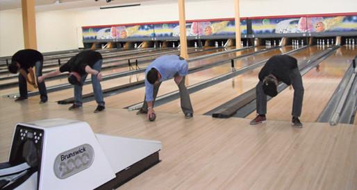 Team Bowling 5
