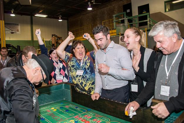 Interactive Casino 1