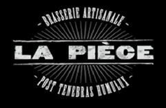 "Brasserie ""La pièce"""