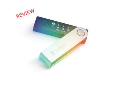 Ledger Nano X - Full review