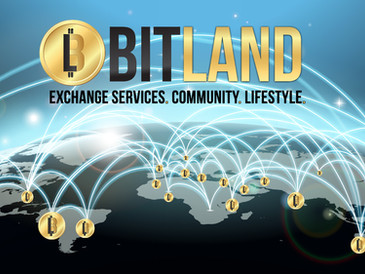 BitLand Launches in Israel