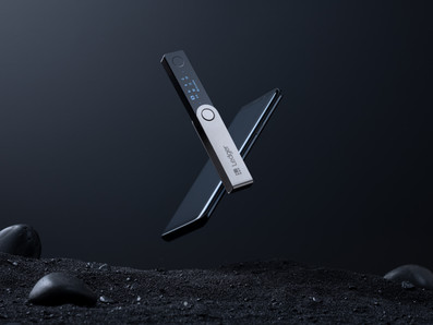 Why choose Ledger Wallets ?