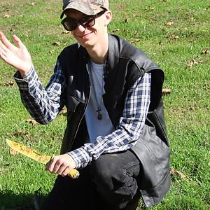 Corey's Senior Photos
