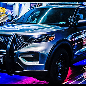 Pittsburgh Auto Show