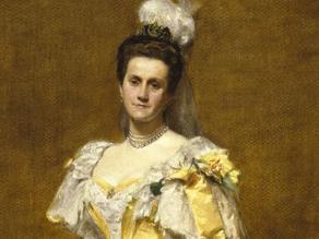 A woman who made big waves & built a bridge - Emily Warren Roebling