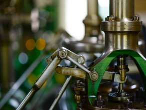 5 things I learned from a career in manufacturing & reasons you should consider it too